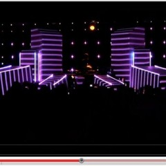 led light control system o2 arena london
