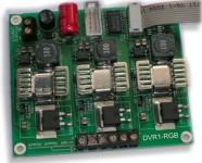 Modular LED Drivers | Output Cards