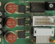 Vdriver 15Amp Modular Driver Card