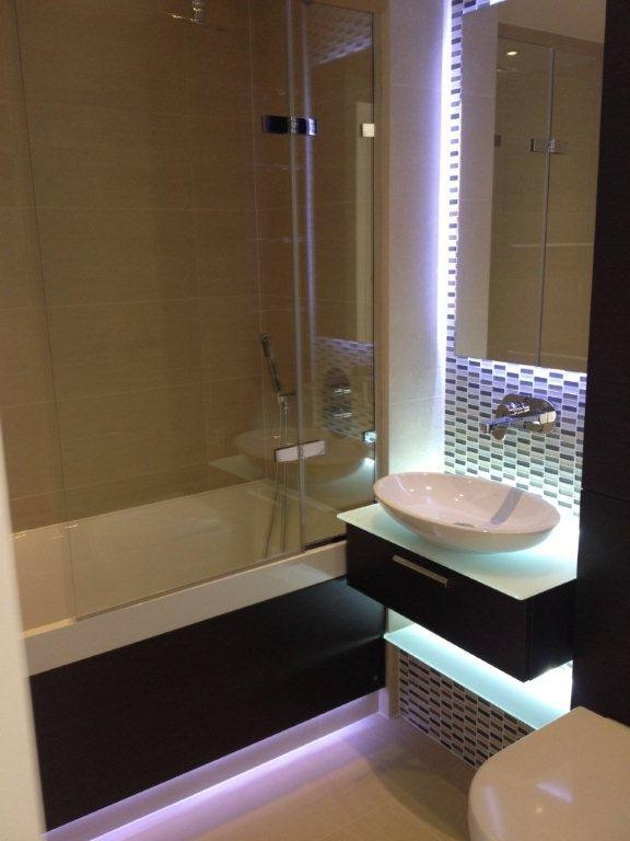 LED Illuminated Mirrors