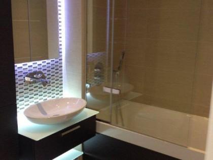 Bathroom LED Lighting Schemes