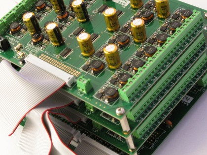 dmx controller for leds 25 50 and 75 channels