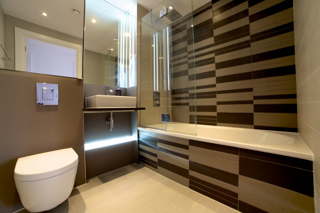 Ordinaire Bathroom LED Lighting Schemes