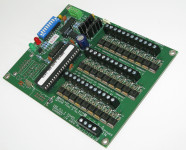 27 channel LED Controller